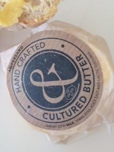 Butter Culture from Druid Street Market