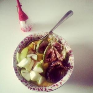 Winter Porridge